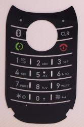 Tastiera del telefono mobile/tasto su ordinazione della tastiera