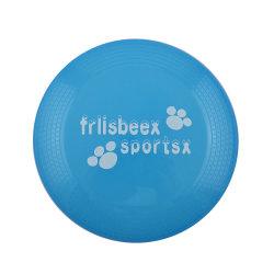 Пластмассовый диск работает под ПЭТ-Dog Cat Flyingdisc собака играть игрушка для ПЭТ с точки