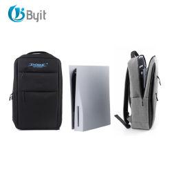 Byit 2021 Estojo de viagem multifuncional para a PS5 saco de arrumação da consola para a PS5 que transportem Sala Saco a tiracolo Acessórios de jogos