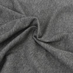 Face de encosto de poliéster de algodão entrançados guarnição de costela para vestir XL-610-1
