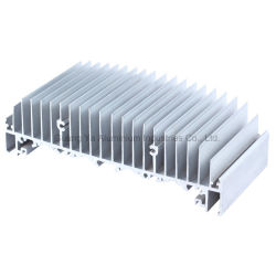 Revêtement en poudre de haute qualité industrielle des profils en aluminium