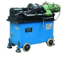 maquinaria de construcción de varilla de acero de la nervadura paralela Peeling Rebar hilo Máquina laminadora