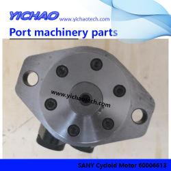 Porta original do Motor Cycloid partes separadas de máquinas para Sany 60006613