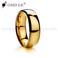 Custom Печатка Саудовской Золотые кольца мужские украшения