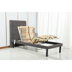 Verstelbaar bed voor slaapkamermeubilair (Comfort 800)