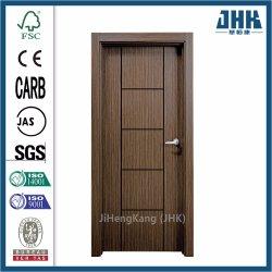 Schwingen Aufbau lamellierte Prehung Panel MDF-bündige hölzerne Tür