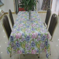 Banquet de salle à manger carrés de tissu Décoration Hôtel Restaurant nappe