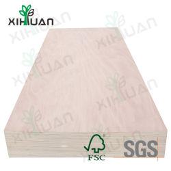 Chinesisches Fabrik-ökonomisch aufbereitetes Furnierholz für Möbel