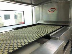 Cracker/biscuit composé de pommes de terre de cuisson de la puce/Ligne de production de la machine