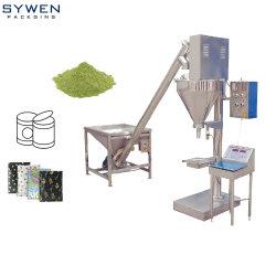 Spice/l'Assaisonnement/poudre de thé semi-automatique de machines de remplissage