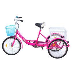 La elección de mejor calidad Compras triciclo adultos