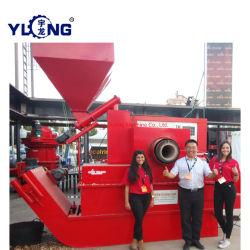 Combustibile Rinnovabile Ad Alta Efficienza China Biomass Pellet Burner
