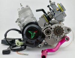 2 motore della bici della sporcizia del motociclo del colpo 85cc