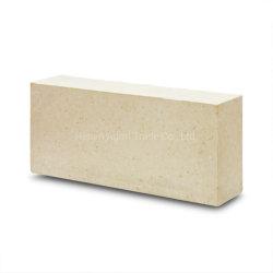 Alta sinterizado tijolo de alumina da série refratários para o Forno de Vidro