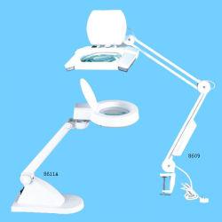 拡大鏡Lamp 3D/5D/8d Lens (8609&8611A)
