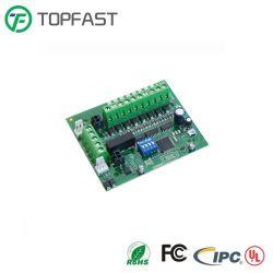 De Raad van de Kring van Shenzhen Ru 94V-0 van de Fabrikant van PCB van China met SMT de Assemblage PCBA van de ONDERDOMPELING SMD
