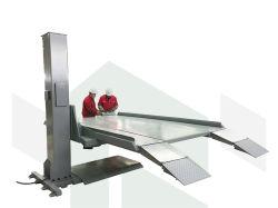نظام/رفع السيارة الرأسي لحClinder هيدروليكي واحد