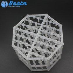 Torre aleatória a embalagem de polietileno (PE) plástico polipropileno (PP) Q-Pack