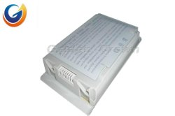 """Laptop Battery for Apple Powerbook G4 12""""M8760 M9184 M9183 A1060 M8984 A1079"""