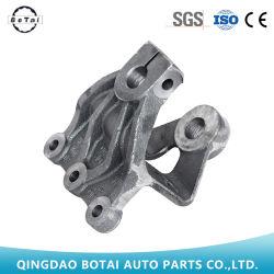 Fabricado en China de fabricación de OEM de fábrica de piezas de fundición, autopartes, moldeado en arena, auto partes, piezas de la carretilla, la gravedad lanzando