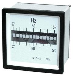 72 fréquencemètre (roseaux Type)