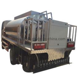 Bitumen-Becken-Asphalt-LKW-Fahrzeug des Straßenbau-4t 5t 6t 8t