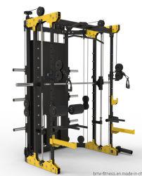 Multi Funktions-Smith-Maschine Jemy Smith Handelshauptgymnastik-Eignung-Geräten-Stärken-Maschinen-Gymnastik-Eignung-Gerät