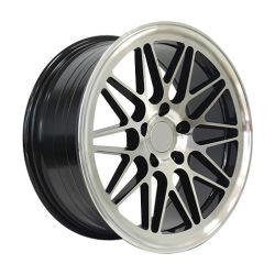 JLG52 (LC107) réplique jante en alliage de roue de voiture de pièces de rechange pour le pneu de voiture