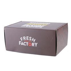 صندوق التعبئة كرتونة صندوق التعبئة صندوق السعر طباعة