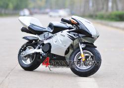 دراجة بخارية ذات محرك رياضي مباشر صغيرة من Moto Pocket Bike