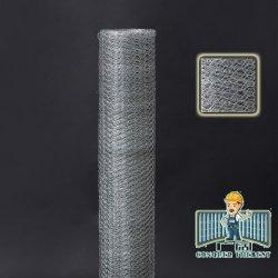 На заводе Anping оцинкованной проволоки с шестигранной головкой сетка /тесной клетке проволочной сеткой