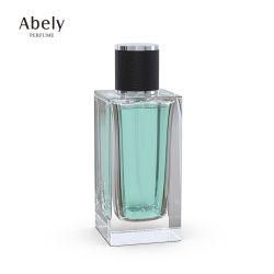 100ml frascos de perfume fornecedor luxo personalizado Pacotes Parfume