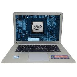 OEM 테이블 PC W133b 휴대용 퍼스널 컴퓨터 인텔 원자 휴대용 퍼스널 컴퓨터 통합 카드 휴대용 퍼스널 컴퓨터를 위한 고유