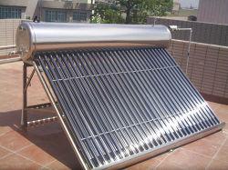 Het niet-onder druk gezette Compacte Product van de Zonne-energie