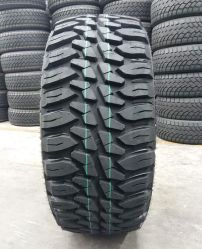 Pneu de véhicule de pneu d'ACP de pneu de camion léger de Mt de terrain de boue 215/85r16lt 235/85r16lt 215/75r15lt 235/75r15lt 225/75r16lt