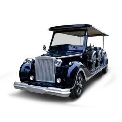 Ce confortable utilisé Custom les voiturettes de golf la voiturette de golf en Chine