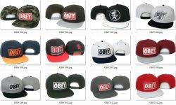 Custom obéir Sanpbacks Bad Boy bonne fille Sanpback Hat (HR-24)