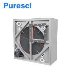 企業の除湿システムに加えられるカセットおよびモーターを搭載する蜜蜂の巣の乾燥性がある車輪