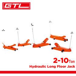 2-20ton油圧トロリージャック車のトロリーは持ち上げる長い床ジャック(38401301)を