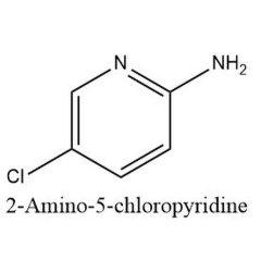 화학 시약 Bloom Tech CAS 1072-98-6 2-amino-5-클로로피리딘