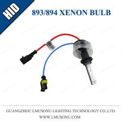 893 de la luz de lámpara de xenón HID 4300K 6000K 8000K