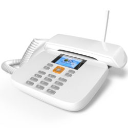 4G Telefon der drahtlosen Telefon-4G WiFi mit RJ45 heiß für europäischen Bediener
