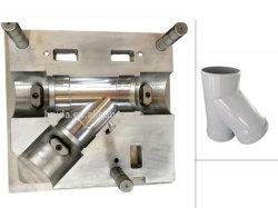 قالب تركيبة القطع PVC - تركيبة الميل