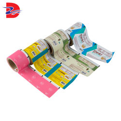 Kalte dichtungsmasse-Schokoladen-verpackenfilm-kalter gedichteter Film-Nahrungsmittelautomatischer Verpackungs-Film-Beutel