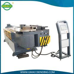 유압 CNC 관 벤더, 구리, 스테인리스, 알루미늄, 탄소 강철, 합금 (GM-114NCB)를 위한 바퀴 무덤 가득 차있는 자동적인 관 구부리는 기계