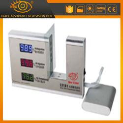 Film solaire portable LS180 Test de compteur de transmission de la machine