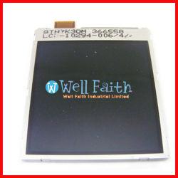 شاشة LCD لجهاز BlackBerry 8100 8110 8120 8130 (MC201)
