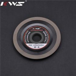 Kws абразивные материалы средства для полировки PCD проверено шлифовки алмазов колеса для заточки ножей
