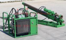 Erforschung-Anker-Ölplattform-Stapel-Loch-Ölplattform für Technik Ak60