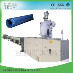 Heißwasser-zusammengesetzter Rohr-Maschinen-Extruder-Lieferant der Plastik3 multi verstärkter Schicht-PPR Glasfaser